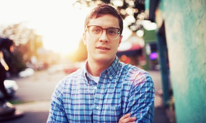 CCV Optica: $49 for an Eye Exam and a $100 Credit Toward a Complete Pair of Glasses at CCV Optica ($165 Value)