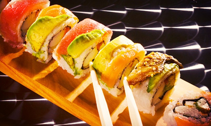Rice King Asian Cuisine - Reading: $15 for $30 Worth of Japanese, Thai, and Chinese Food at Rice King Asian Cuisine