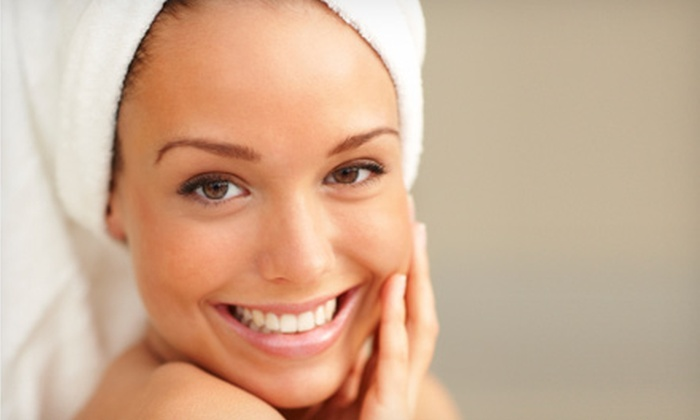 Skin by Sunnie - Bull Mountain: Classic or Express Facial with Eye Treatment at Skin by Sunnie (Up to 52% Off)