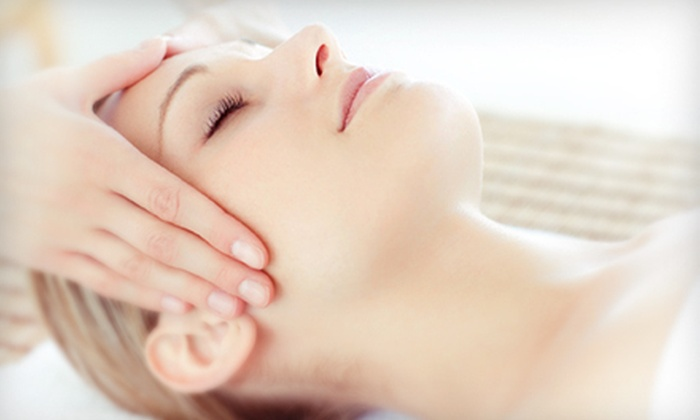 Inner Wisdom Wellness Center - Merriam: One, Two, or Three One-Hour Allergy-Sinus Massages at Inner Wisdom Wellness Center in Merriam (Up to 59% Off)