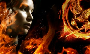 "The Hunger Games: The Exhibition: ""The Hunger Games: The Exhibition"" at Discovery Times Square, July 1–September 3 (Groupon-Exclusive Flex-Entry Pass)"