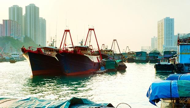 HK: Stay with Return Flights 6