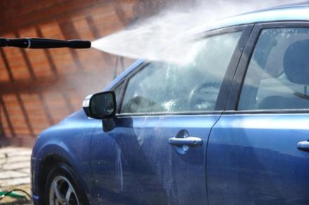 An Ultimate Car Wash at KARWAX (45% Off)
