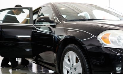 image for One or Two Hand <strong>Car Washes</strong> at Unlimited Auto <strong>Wash</strong> Club (Up to 43% Off)