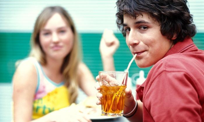 Chandalier Club Martini Bar - Buchanan: Up to 41% Off Cocktails and Drinks at Chandalier Club Martini Bar