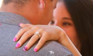 Jason Kimmel Photography: 60-Minute Engagement Photo Shoot with Digital Images from Jason Kimmel Photography (80% Off)