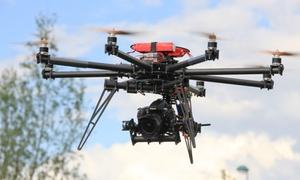 Initiation au pilotage de drone Nîmes