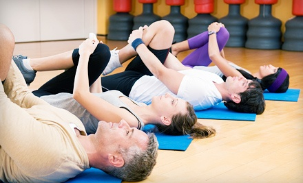 $29 for a One-Month Gym Membership at Forever Fit ($69 Value)