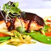 Up to 52% Off New American Food at Mim's Restaurant