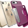 Speck Case for iPhone X, iPhone 7/6s, and iPhone 7 Plus/6s Plus