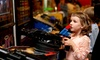 Playtime Pizza - Little Rock: $20 for a Two-Hour Unlimited Fun and Food Package at Playtime Pizza (Up to $51 Value)