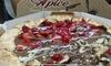 Ápice Pizza Bar - São Paulo: Ápice Pizza Bar – Aricanduva: rodízio de pizza para 1, 2 ou 4 pessoas