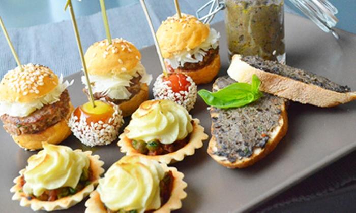 Cuisiner Comme Un Chef Poitiers Cuisiner Comme Un Chef Atelier - Cuisiner comme un chef poitiers
