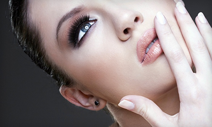 Beyond Beauty Parlor - City Center: Eyelash Extensions with Option to Add 2, 5, or 11 Refills at Beyond Beauty Parlor (Up to 64% Off)