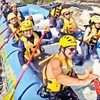 49% Off White Water Rafting Trip with Meal