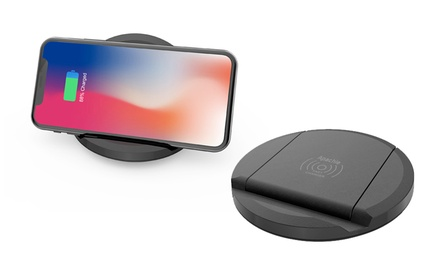 One or Two Apachie Stealth Wireless Chargers