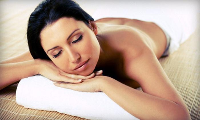 Majestic Massage - Clairton: $50 Toward a Massage