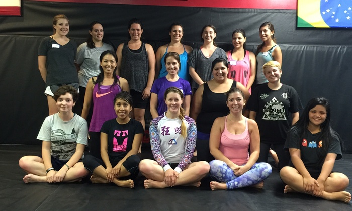 Primal Training Center - Scripps Ranch: Four Weeks of Unlimited Boot-Camp Classes at Primal Training Center (65% Off)