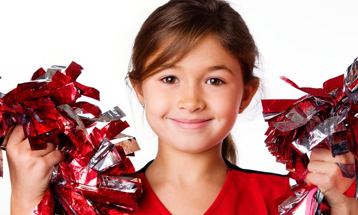 Cary Imperial All-Stars Academy - Southwest Raleigh: Five Cheerleading Classes, or a Three-Day Cheerleading Camp at Cary Imperial All-Stars Academy (70% Off)