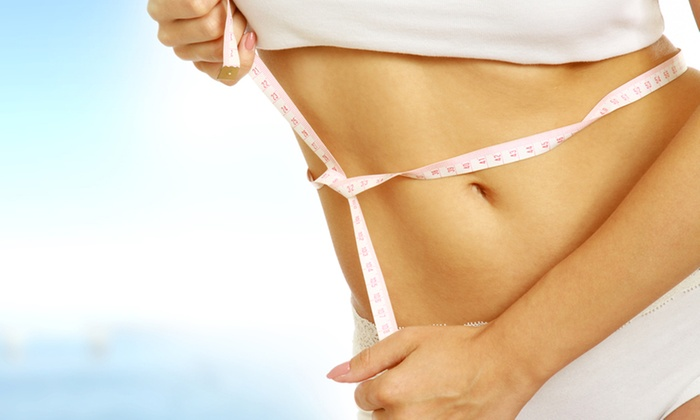 Rayshine Esthetics Salon - Rayshine Slimming Beauty Haven: Laser Lipo Sessions from R599 at Rayshine Slimming and Beauty Haven (Up to 80% Off)