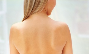 $35 For 50-minute Therapeutic Massage At Grace Massage Therapy ($65 Value)