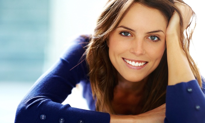 Perfect Ten Cosmetic Teeth Whitening - Sola Salon: $25 for an In-Office Teeth-Whitening Treatment with Custom Trays at Perfect Ten Cosmetic Teeth Whitening ($50 Value)