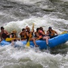 Up to 41% Off White Water Rafting at Wiley E. Waters