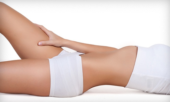 South Beach Body Med Spa And Wellness Center - Sunny Plaza: $149 for LipoLaser Treatments at South Beach Body Med Spa And Wellness Center in Palm Beach Gardens (Up to $750 Value)