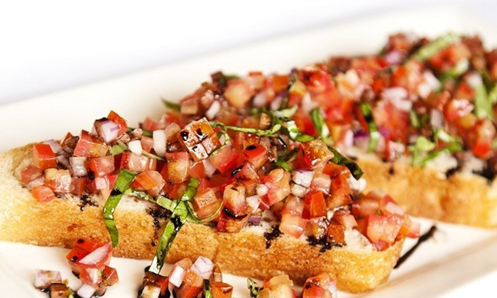 Don't Tell Mama - West Hollywood: New American Appetizers and Drinks for Two or Four at Don't Tell Mama (Up to 51% Off)