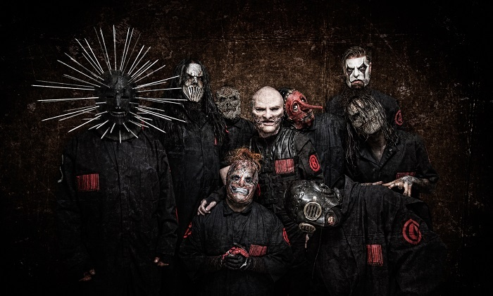 Slipknot with Marilyn Manson and Of Mice & Men - MGM Grand Garden Arena: Slipknot with Marilyn Manson and Of Mice & Men on Friday, June 17 at 7:30 p.m.