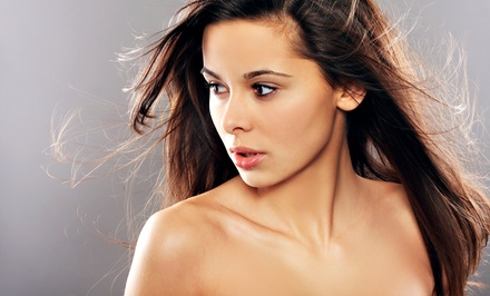 One, Two, or Three Laser Facials at The Rose Clinic (Up to 86% Off)