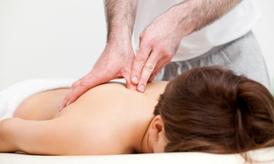 Manago Chiropractic: $39 for a Full Chiropractic Exam, X-rays, Massage, and Adjustment at Manago Chiropractic ($446 Value)