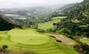 Champions Club at The Retreat: Unlimited 18-Hole Rounds of Golf with Cart for Two or Four at Champions Club at The Retreat (51% Off)