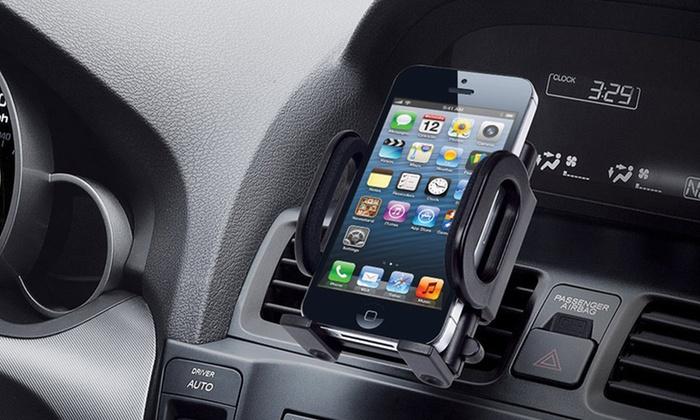 Merkury Universal Smartphone Car Vent Mount: Merkury Universal Smartphone Car Vent Mount. Free Returns.