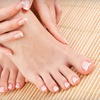 Up to 56% Off Mani-Pedi or Facial in Westport