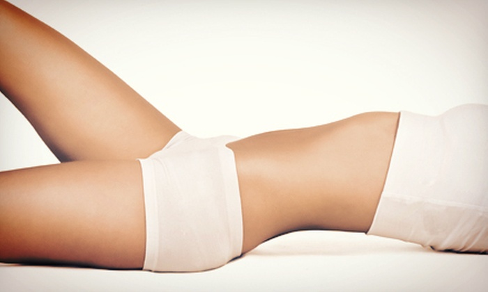 Lipo Light & Beautiful Image of the Triad - Greensboro: 2, 4, or 8 Lipo Light Body-Sculpting Treatments at Lipo Light & Beautiful Image of the Triad (Up to 77% Off)