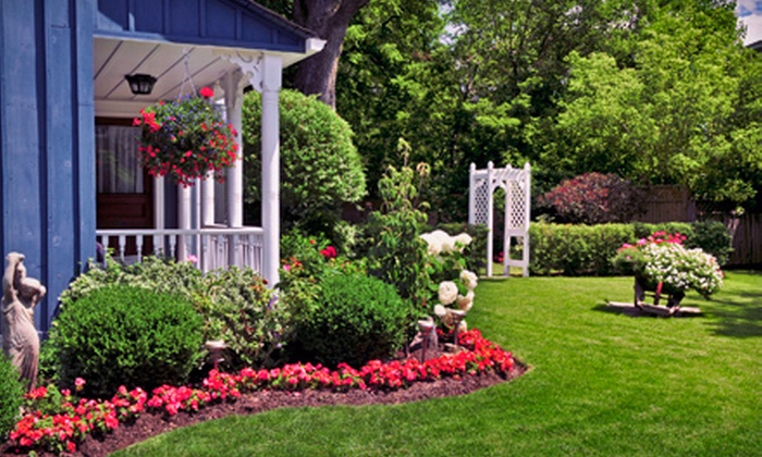 WonderGro, Inc. - Bedford Heights: $25 for $50 Worth of Lawn Fertilization and Weed Control from WonderGro, Inc.