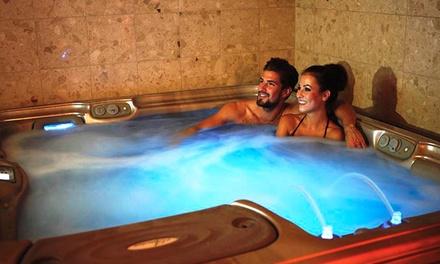 Six Inn Hotel — Budapeste: 1, 2, 3 ou 4 noites para duas pessoas com pequeno-almoço e welcome drink desde 39€