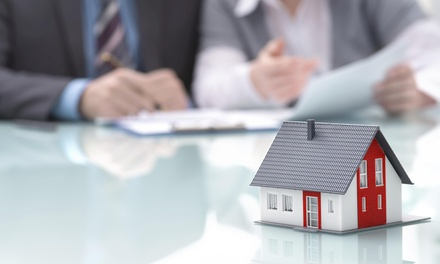 75-Hour Real Estate Salesperson Licensing Course from Princeton School Of Real Estate (45% Off)