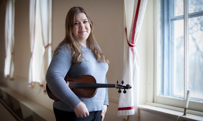 Emma's Music Lessons - Newton Corner: Four Private Music Lessons from Emma's Music Lessons (33% Off)