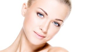 Lourdes Wellness Spa: One, Three, or Six Vital Illuminating Nonsurgical Facelifts at Lourdes Wellness Spa (Up to 65% Off)