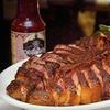 $100 Off Your Dinner Bill at Bobby Van's Steakhouse