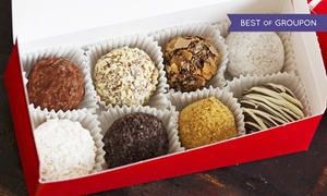 Standard Market: Truffle, Fudge, Chocolate, or Caramel Package from Standard Market (Up to 47% Off)