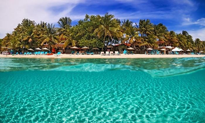 Las Sirenas By Mayan Princess In Roatan Bay Islands Hn Groupon Beach Dive Resort Updated 2018 Prices Reviews