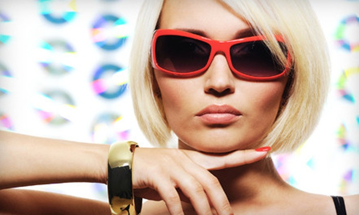 Kalmus Optical - Upper East Side: $260 Towards Prescription Eyewear with Optional Eye Exam at Kalmus Optical