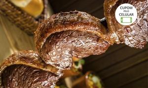 Churrascaria Pavan – Belém: Churrascaria Pavan– Parque Verde: rodízio de churrasco para 1 ou 2 pessoas