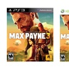Max Payne 3 for PlayStation 3 or Xbox 360