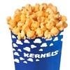40% Off Popcorn at Kernels Popcorn