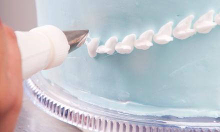 Cake Decorating Class Groupon : Cake-Decorating Class - Mother of Cakes Groupon