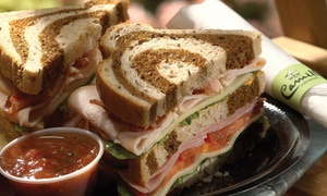 Camille's Sidewalk Cafe At KingsPointe Village: Made-to-Order American Café Food or $25 Gift Card at Camille's Sidewalk Café (Up to 44% Off)